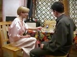 Teen Blonde Small Tits video: HYE She Loves A Fuck With Caring son !