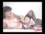 ex girl decada de 80