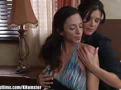 GirlfriendsFilms India Summer and Ariella Ferrera