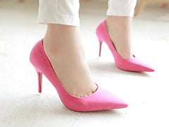 High Heels Soundeffekt