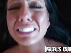 Tiffany Brookes - Die Rechnung abrechnen - MOFOS