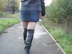 reggicalze calze nere