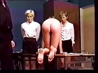 spankinggirls and bastinado