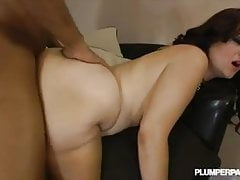 Big Booty PAWG Mazzaratie Monica Fucked