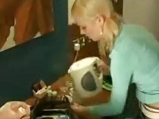 Teens Amateur Girl video: Hungarian girl in London p1