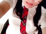 japanese girl selfshot 6