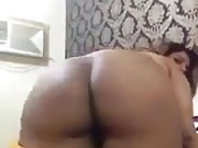 Desi big ass Boobs chubby fat paki Bhabhi shaved pussy bate