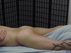 un bel massaggio asiatico AMP HE