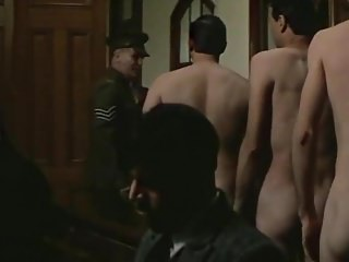 Australian Military Medical vid: Colin Friels naked (1986)