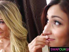 Les belles-filles adolescentes ont besoin de plus d'expérience
