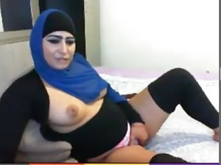 Hijab Boobs
