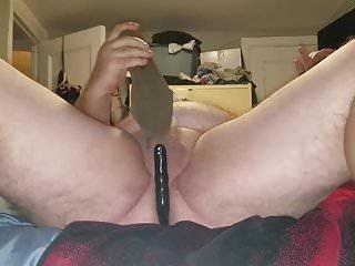 New vibrating prostate massager