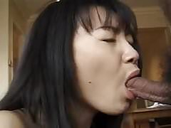 Gorgeous Japanese Girl Fucked Hard