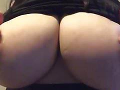 Big titties play