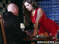 Brazzers - Real Wife Stories - Yurizan Beltran Johnny Sins