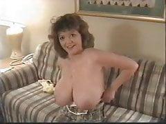 Klasické velké prsa