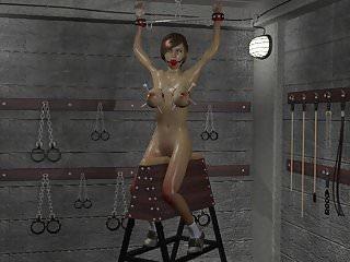 Lesbian Torture Trailer video: trailer of lesbian torture chamber part 3