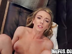 Molly Mae - Sexy Roommate Shows Off Lingerie - Pervs On Patr