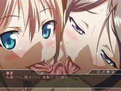 Haruka & Chika2: gli ultimi giorni d'estate trascorrono con sorellastre