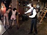 Bdsm Bondage Humilation video: Two Women BDSM