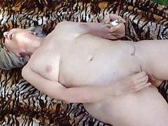 Sue Palmer Toy Show Orgasms