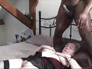 Milf Mature Granny video: KIM