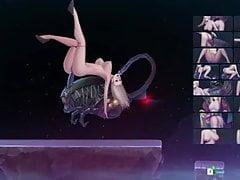 Dark Star Hentai Flash-Spiel Part1