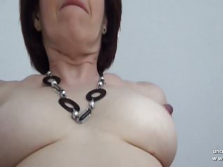 .Amateur french mature banged analyzed and cum 2 mouth in pov.