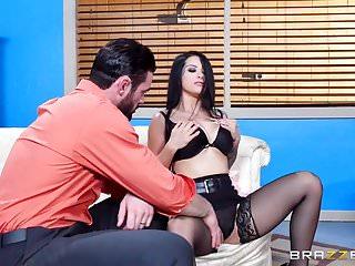 Brazzers - Katrina Jade - Big Tits at Work