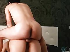 Amateur Turkish Hard Drilling, misjonarz, orgazm