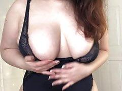 Curvy Babe