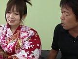 Nozomi Hazuki gets picked up and - More at 69avs.com