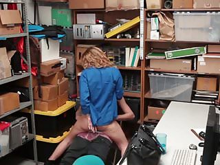 BIG TITS TEEN TABLE OFFICE SEX