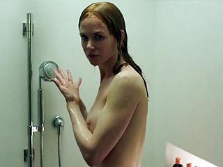Vintage Softcore Celebrity video: Nude Celebs - Shower Scenes Vol 3