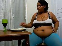 Jede Kalorie zählt
