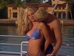 Sex At The Boat