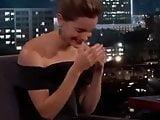 Emma Watson having a laugh