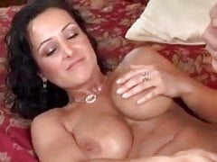Super Milf- Busty Whore Lisa Ann