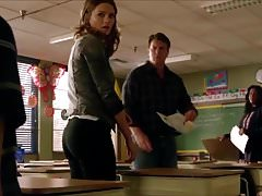 Stana Katic Ass In Stretto Jeans
