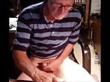 grandpa wanks