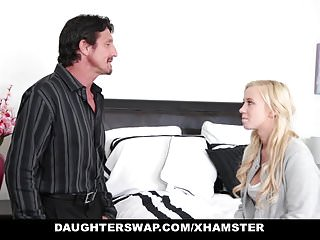 DaughterSwap - Fucking Hot Daughter For Revenge
