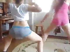 Nice dance(non porn)
