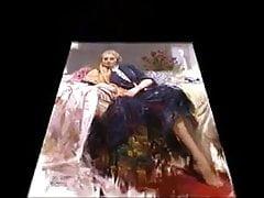 Erotické ženy - umění Pino Daeni