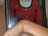 Ariya mallu hot girl cumtribute part 1