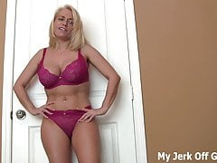 My Big DD Tits Will Get You Nice And Hard JOI