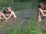 YVONNE DANY GILDA ARANCIO...NUDE (1981)