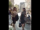 Gorgeous Crossdressers In Public