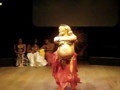 bailar mi embarazada