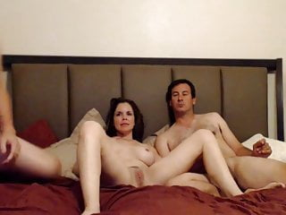 Wife Cougars Sharing vid: sharing by wife with my best friend
