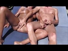 homemade masturbating together